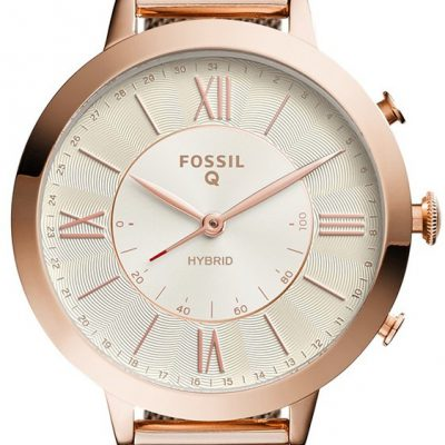 FOSSIL FTW5018