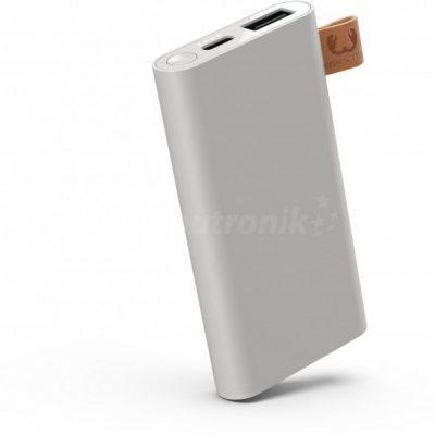 Fresh n Rebel 3000 mAh USB-C ice grey 191076/2PB3000IG