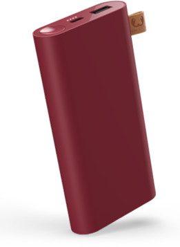 Fresh n Rebel 6000 mAh Ruby Red