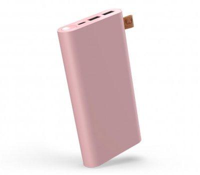 Fresh n Rebel Power Bank 18000 mAh USB-C Dusty Pink