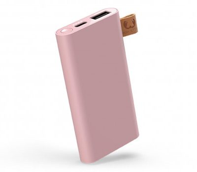 Fresh n Rebel Power Bank 3000 mAh USB-C Dusty Pink