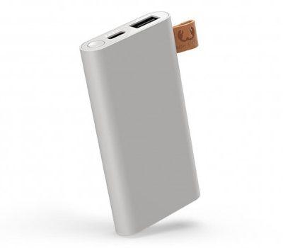 Fresh n Rebel Power Bank 3000 mAh USB-C Ice Grey