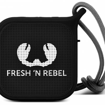 FreshnRebel Rockbox Pebble Czarny