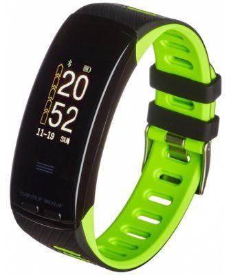 Garett Electronics FIT 23 GPS Czarno-zielony