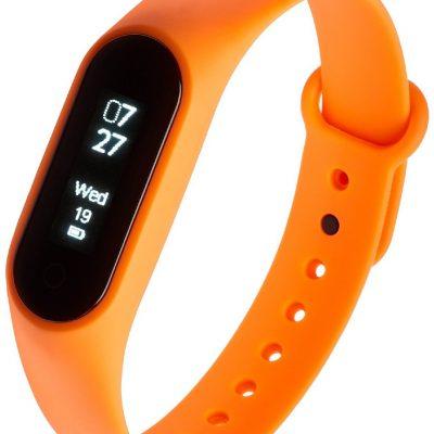 Garett Fit 7 Pomarańczowy