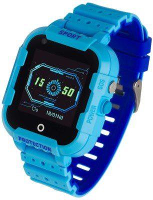 Garett Kids 4G Niebieski