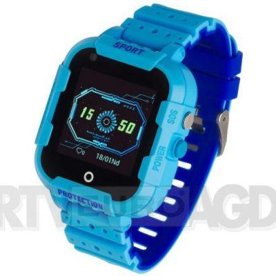Garett Kids 4G Plus Niebieski