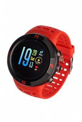 Garett Sport 27 GPS Czerwony