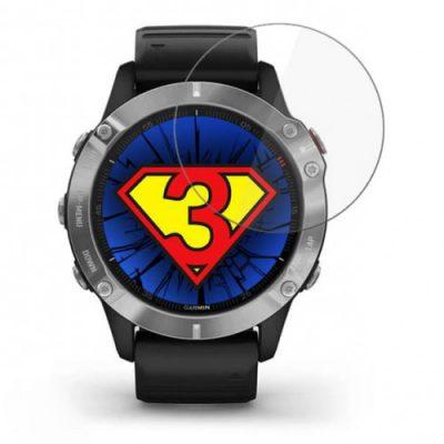 GARMIN 3MK Folia ochronna 3mk Watch Protection Fenix 5/6/6 Pro 5903108292214
