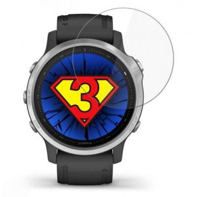 GARMIN 3MK Folia ochronna 3mk Watch Protection Fenix 5s/6s/6s Pro 5903108292221