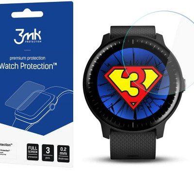 GARMIN 3MK Folia ochronna 3mk Watch Protection Vivoactive 3 5903108289306