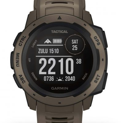 Garmin Instinct Tactical Edition Jasnobrązowy (010-02064-71)