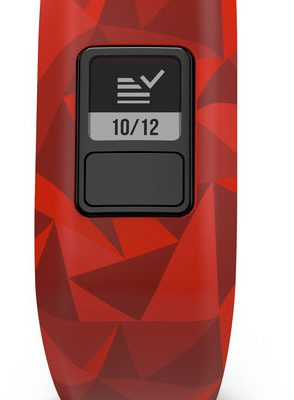 Garmin Vivofit Junior Broken Lava (010-01634-20)