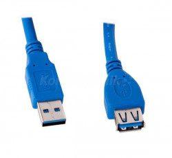 Gembird KABEL PRZEDŁUŻACZ USB 3.0 AM-AF 1.8M CCP-USB3-AMAF-6