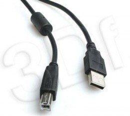 Gembird Kabel USB - USB1.8 m FERRYT