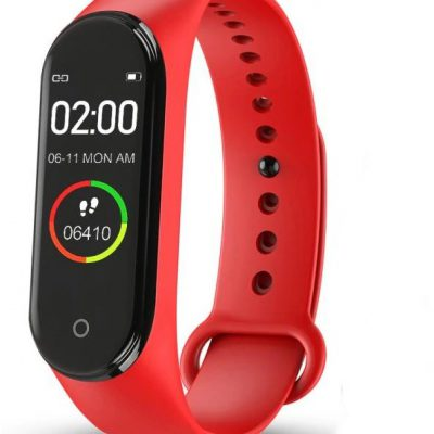Gepard Watches GWB001 M4 Czerwony