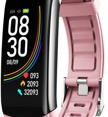 Gepard Watches GWB003 C6T Różowy