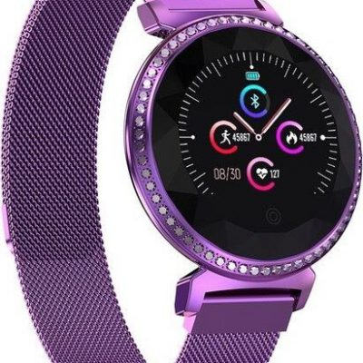 GepardWatches MC11 Fioletowy