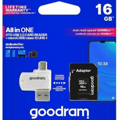 Goodram M1A4 16GB