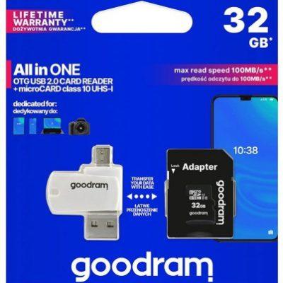 Goodram M1A4 32GB