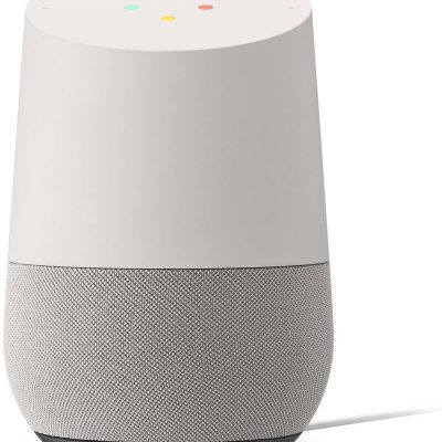 Google Home Biały