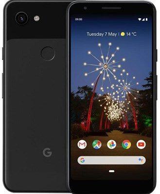 Google Pixel 3a 64GB Czarny