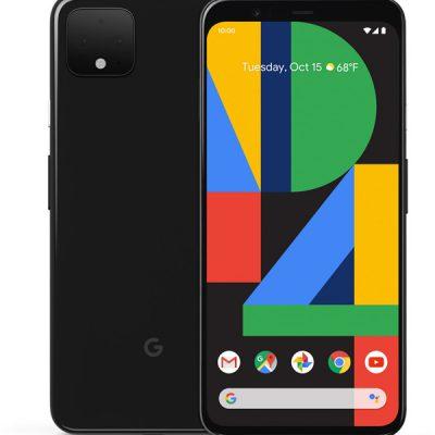Google Pixel 4 XL 64GB Czarny