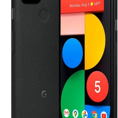 Google Pixel 5 5G 128GB Czarny