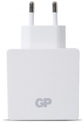 GP Ładowarka sieciowa Wall Charger WA42 BLACK FRIDAY Od 24 do 26 listopada WA42