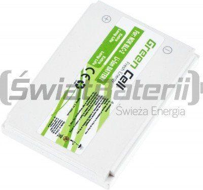 Green Cell Bateria akumulator do telefonu 3310 3315 3330 3350 3410 3510 3510i 3520 55 (BP11)