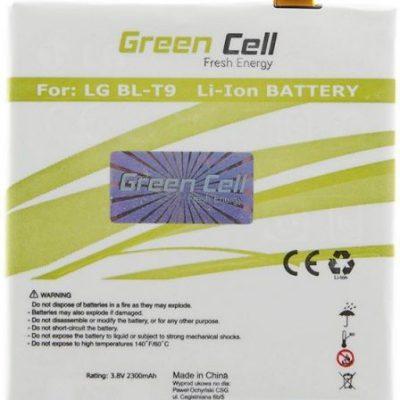 Green Cell Bateria BL-T9 do LG Nexus 5 BP48