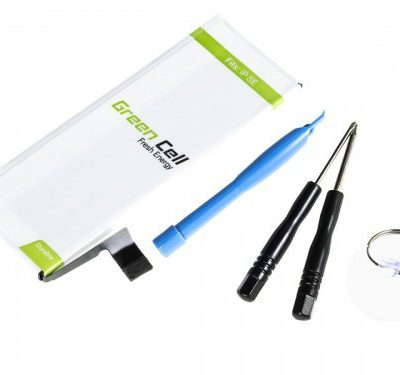 Green Cell Bateria do Apple iPhone SE BP51