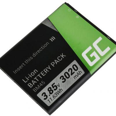 Green Cell Bateria do Xiaomi Redmi Note 2 3020mAh 3.85V BP75