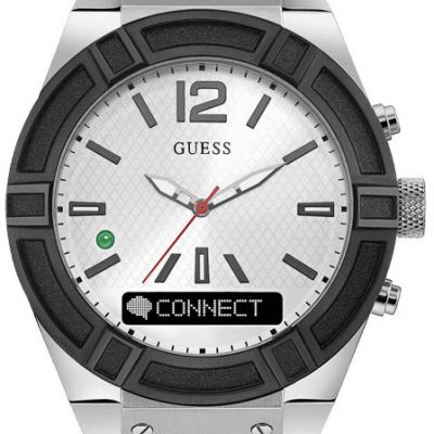 Guess S Connect C0001G4