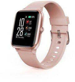 HAMA Fit Watch 5910 GPS Różowy