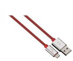 Hama Kabel USB COLOR LINE 000805120000