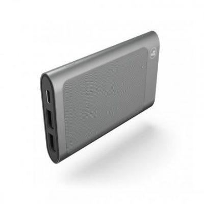Hama Power Pack HD 5000 mAh Antracyt