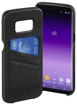 Hama Ricardo, Back Cover, Galaxy S8 +, szary 00181167