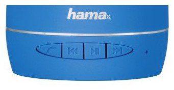 Hama Sphere Niebieski