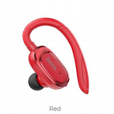 HOCO E26 Plus Czerwona