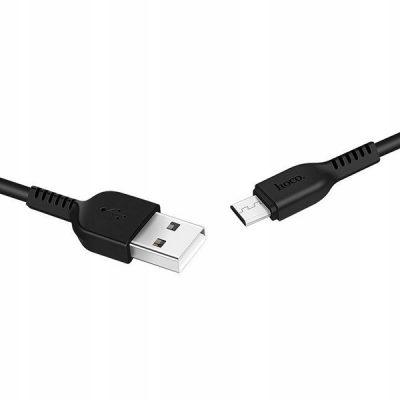 Hoco X13 Easy Kabel Usb Micro Usb Microusb 1M
