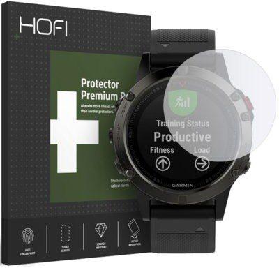 HOFI Szkło hartowane HOFI do Fenix 5/6/6 Pro