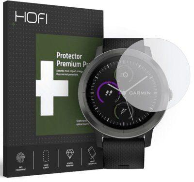 HOFI Szkło hartowane HOFI do Vivoactive 3