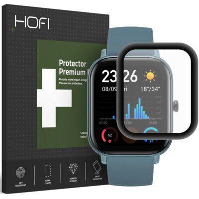 HOFI Szkło hybrydowe HOFI Hybrid Glass do Xiaomi Amazfit GTS