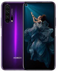 Honor 20 PRO 256GB Dual Sim Fioletowy