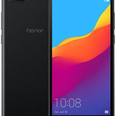 Honor 7S 16GB Dual Sim Czarny