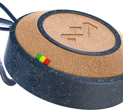 House of Marley No Bounds blue (EM-JA015-BL)