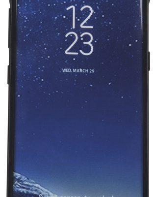 HR GRIP by Herbert Richter GmbH & Co. K Herbert-Richter dedykowany uchwyt do Samsung Galaxy S8+ ze zintegrowaną podpórką 51012611