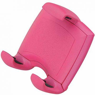 HR GRIP Herbert Richter 221 116 11 uchwyt do smartfona Quicky Air Pro, różowy, 5 8 cm 221 116 11