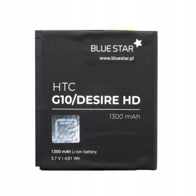HTC Bateria do G10 Desire Hd 1300 mAh Li-Ion niebi
